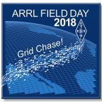 ARRL Field Day 2018 logo
