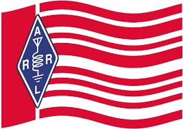 ARRL flag