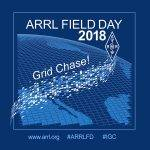 2018 Field Day logo