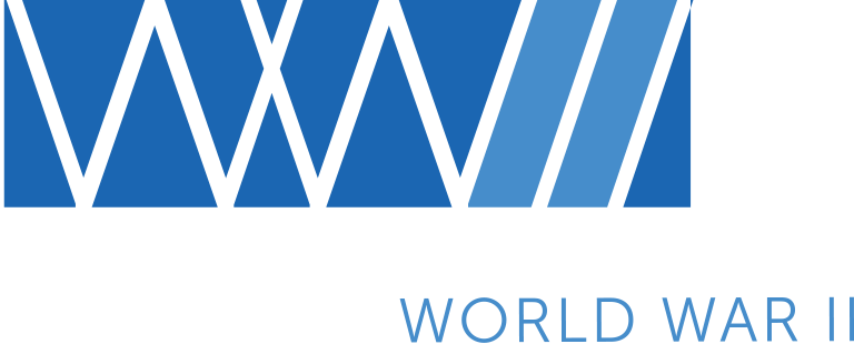 International Museum of World War II logo