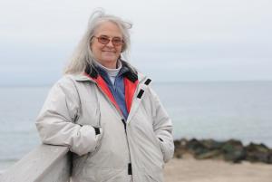 Barbara Dugan, N1NS