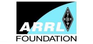 ARRL Foundation logo