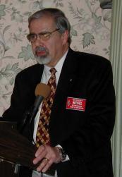 Bob Beaudet, W1YRC