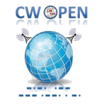 CW Open logo
