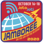 Jamboree On The Air 2020 logo