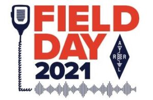 Field Day 2021 logo